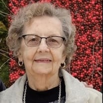 Mary Elaine Ebert