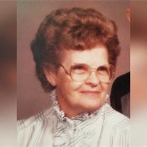 Maxine Edith Ibsen