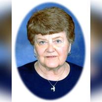 Beryl A. Knudson