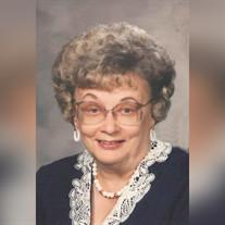 Evelyn A. Bosak