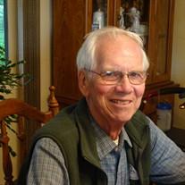 Rev. Norman J. Williston