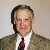 Richard D. Lewis