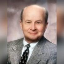 Vaughn E.  Hazen