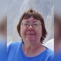 Karen Fay Jenkins