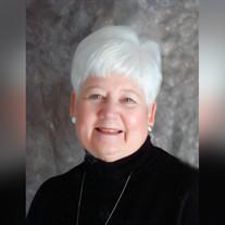 Nancy W. Mead