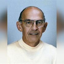 Leonard P. Wilder