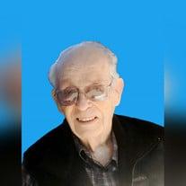 Philip J Johnson