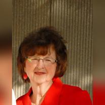 Barbara G Gaskin