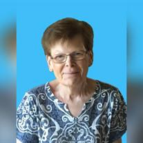 Janice F Bolden