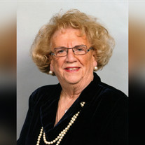 Marjorie J Boyer