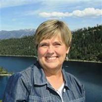 Judith Ann Gitt