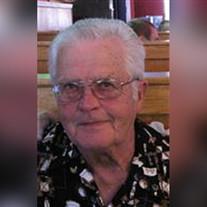 Ralph A. Wiedeman