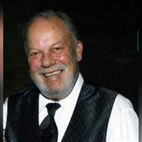 Herbert 'Doug' D Ellis