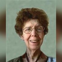 Bonnie F Owston