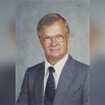 Melvin H Macrander