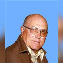Harold E Hessman