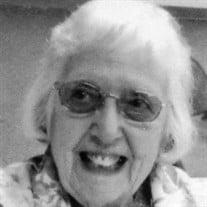 Ruth Agnes Miller