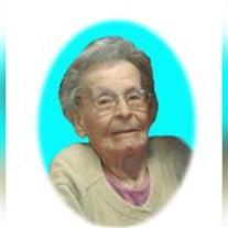 Lillian A. Tompsett