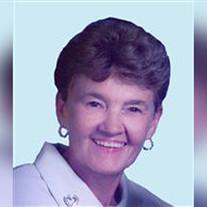 Shirley J DeNoyer