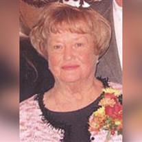 Wanda F. Lambourn