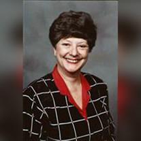 Sally Wengert