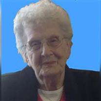 DeLoris A. McGee