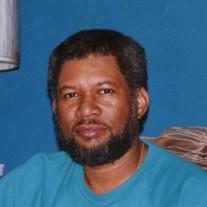 Willie Hall Jr.