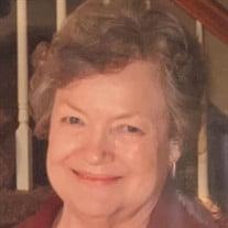 Dolores Mardel Wilson