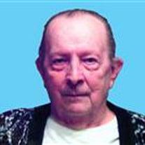 Bob F. Cusick