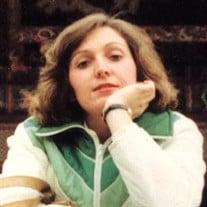Cathy Stiver Brock