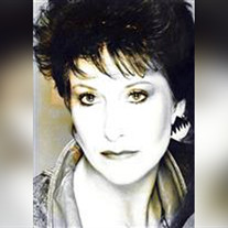 Patricia Louise Cope