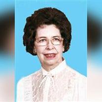 Esther S. Kucera