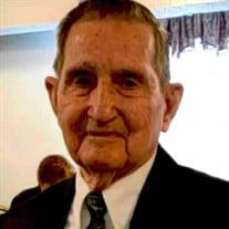 """William """"Bill"""" Verle Duncan"""