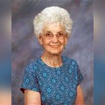 Arlene A. Johnston