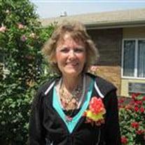 Shirley A. Kothenbeutel