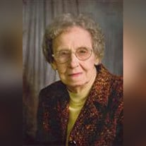 Edna Ilsabein Marie Fuchs