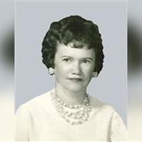 Berdene E. (Deanie) Hoover