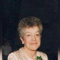 Phyllis Mary Mass