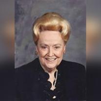 Betty J. Hawley