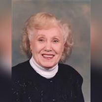 Ethel G. Halley