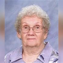 Mildred M. Gilman