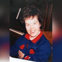 Marcia R. Sondergard