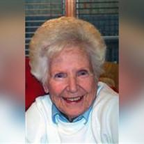 Shirley C. Elliott