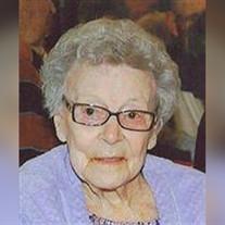 Lucille V. Precht
