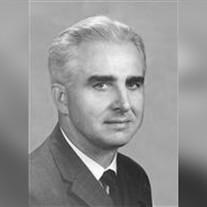 George E Svoboda