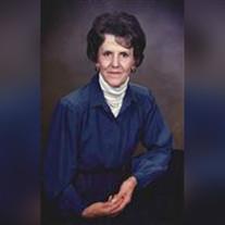 Thelma L. Liddell