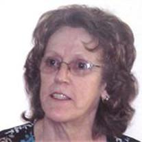 Sandra Ayers-Hendren