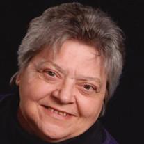 Donna M. Schlangen