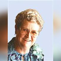Carol Ruth Campbell