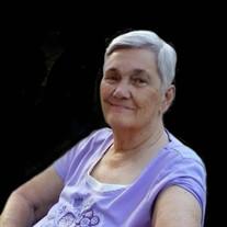 Mrs. Susan Adell Woodall